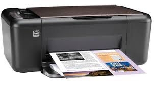 HP Deskjet Ink Advantage K209G Drivers Download
