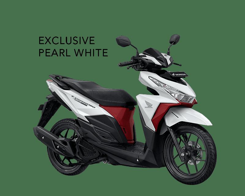 Kredit Motor  Honda Vario 150  Tabel Angsuran  Spesifikasi