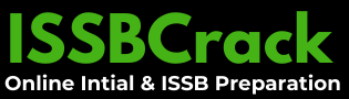 ISSBCrack | Online Initial & ISSB Preparation