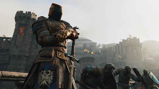 لعبة For Honor تحصل على تحديث جديد للرفع من حصيلة الجوائز للاعبين