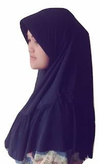jilbab majalengka