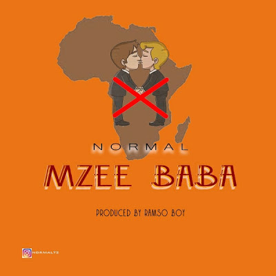 Download Mp3 | Normal - Mzee Baba