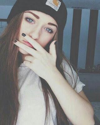 pose juvenil tumblr de moda