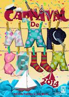Carnaval de Marbella 2014 - Colado por el Carnaval - Manuel Torrejón