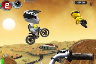 Gx Racing Apk Mod Unlimited Money + OBB