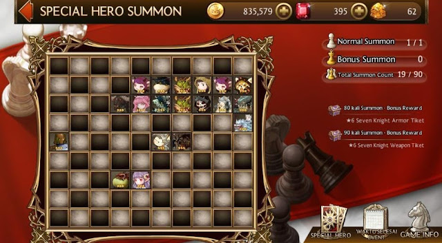 Summon Hero 2