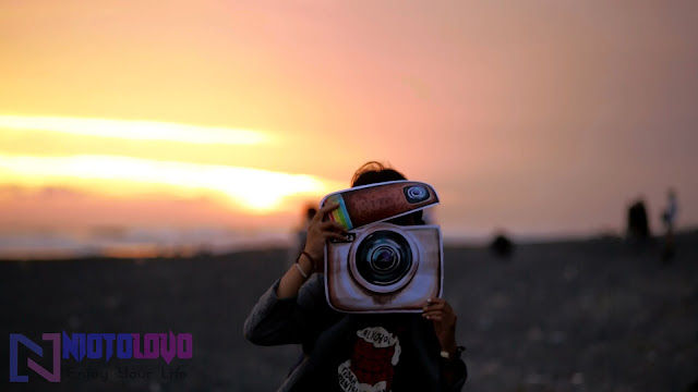 Kejiwaan Anda Bisa Diukur dari Postingan Foto Instagram