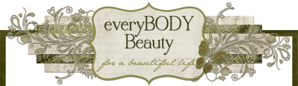 everyBODY Beauty Blog by Voyageur Soap & Candle Co.