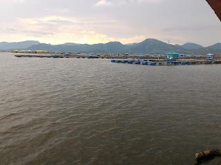 Jangari, termasuk 7 cluster tempat wisata di Cianjur