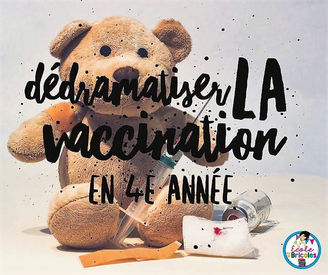 Carnet de vaccination Publications du ministère de la Santé et des