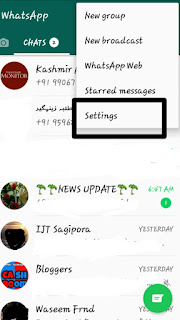 top secret whatsapp tricks, whatsapp tricks