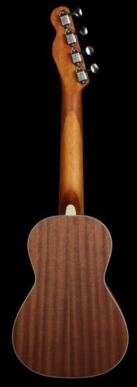 Ukulele Fender Mino'Aka - Concert, Natural