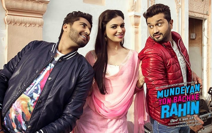 mundeyan ton bachke rahin punjabi movie download