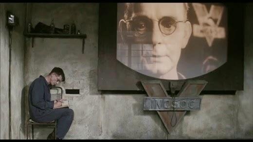 immagine dal film 1984