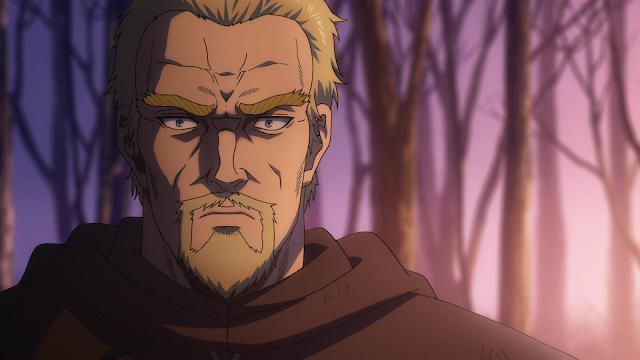 الحلقة الخامسة عشر من Vinland Saga مترجمة