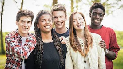 Etapa Adolescencia