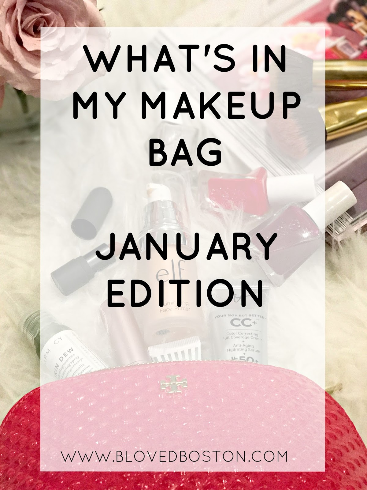 makeup items to carry with you in your purse