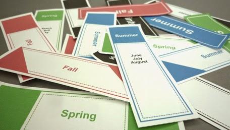Keepfiling spine labels