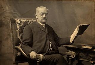 Manuel Ricardo Palma Carrillo