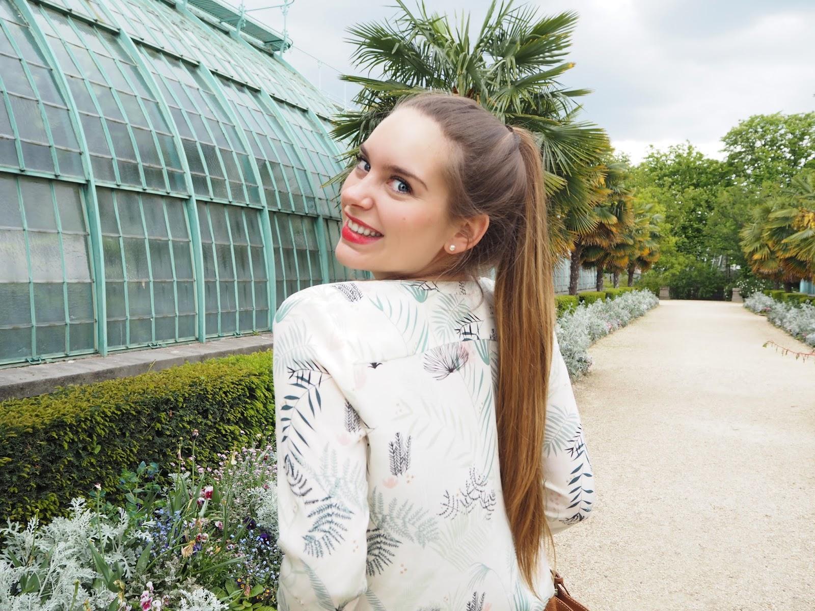 blogueuse mode serres d'auteuil