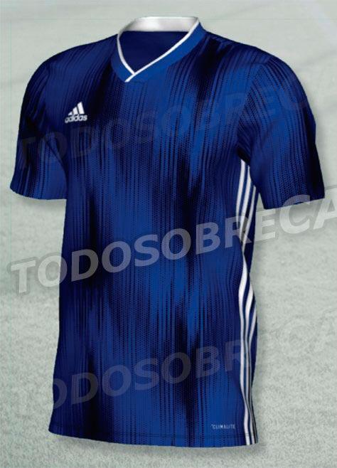 third kit inspired  new adidas tiro 19 teamwear kit leaked