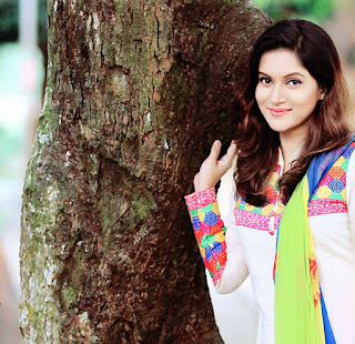 Rafiath Rashid Bangladeshi Actress