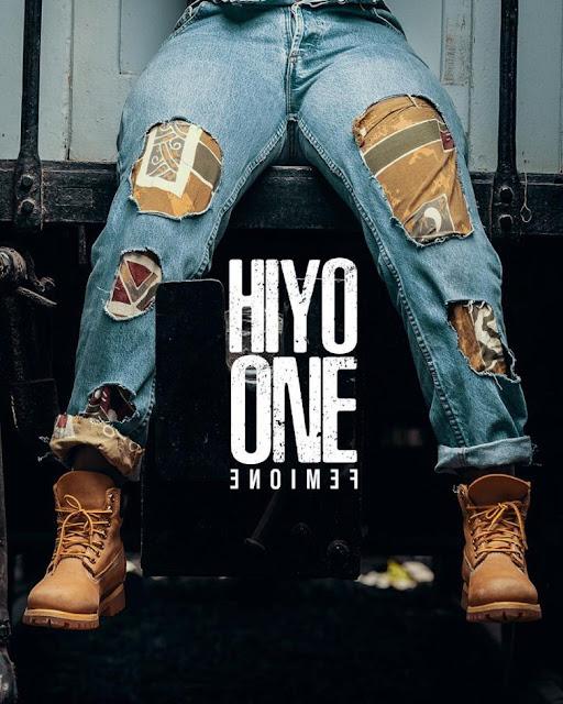 Femi One - Hiyo One