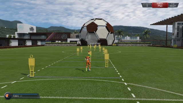 Download FIFA 15 PC Games
