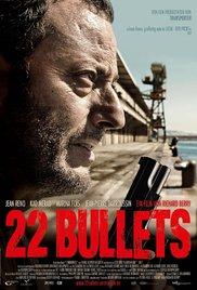 Watch 22 Bullets Online Free 2010 Putlocker