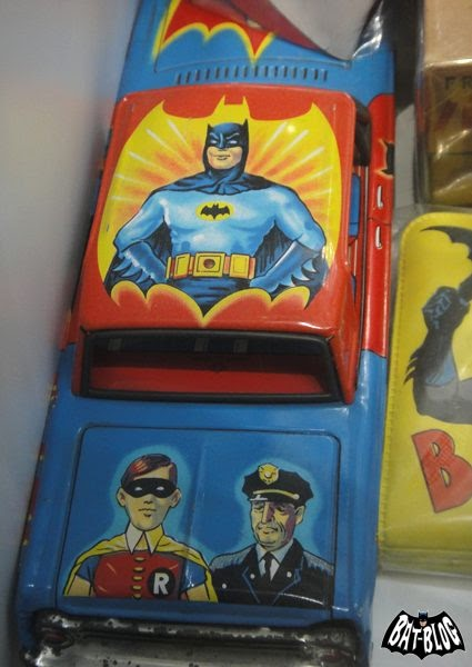 no dating for the batman toys
