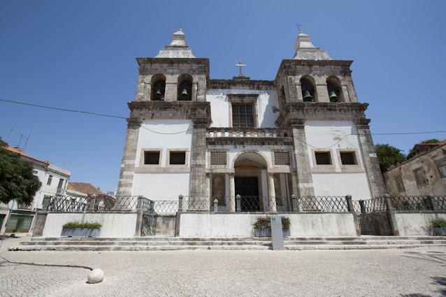 Setubal-Chiesa