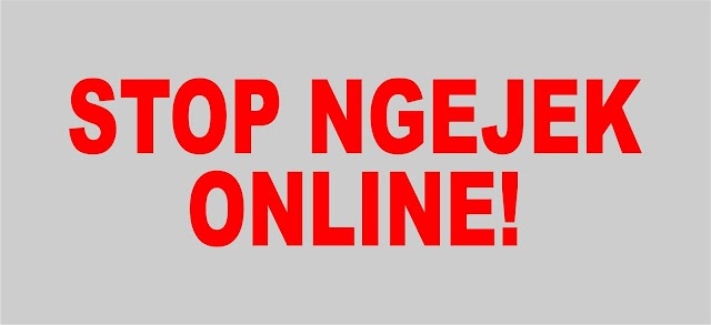 Bahaya Ngejek Online