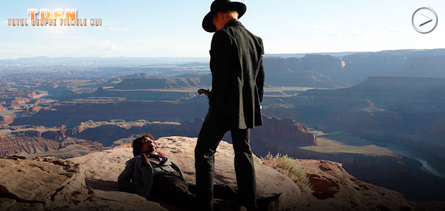 Westworld: noul serial sci-fi de la HBO