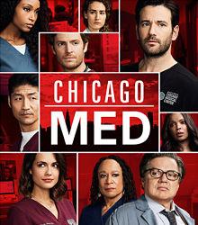 Sinopsis pemain genre Serial Chicago Med: Season 4 (2018)