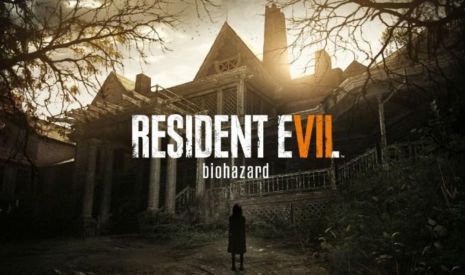 Game Komputer (PC) - Resident Evil 7: Biohazard