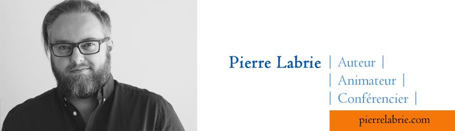 Pierre Labrie ma chanson préférée