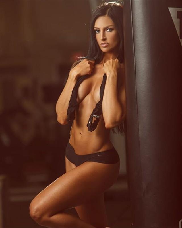 Fitness Tasha Star