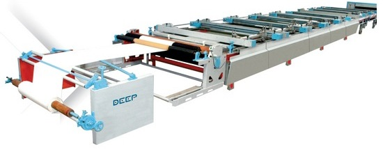 Fully Automatic Flat Screen Printing Machine Fully Automatic Flat Screen Printing Machine