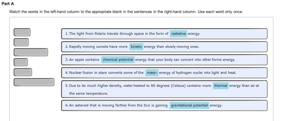mastering astronomy chapter 11 homework answers