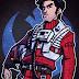 Arte do Star Wars por Joe Hogan   Imagens
