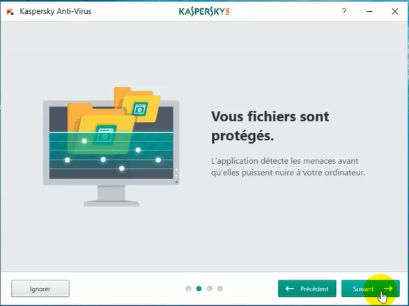 عرض خاص تحميل برنامج Kaspersky Anti Virus 2017 مع مفتاح تفعيل قانوني