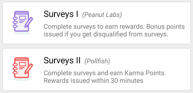 CashKarma Surveys