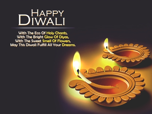 Happy Diwali Photo 2