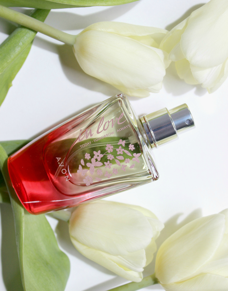 Avon Today Tomorrow Always In Love EDP