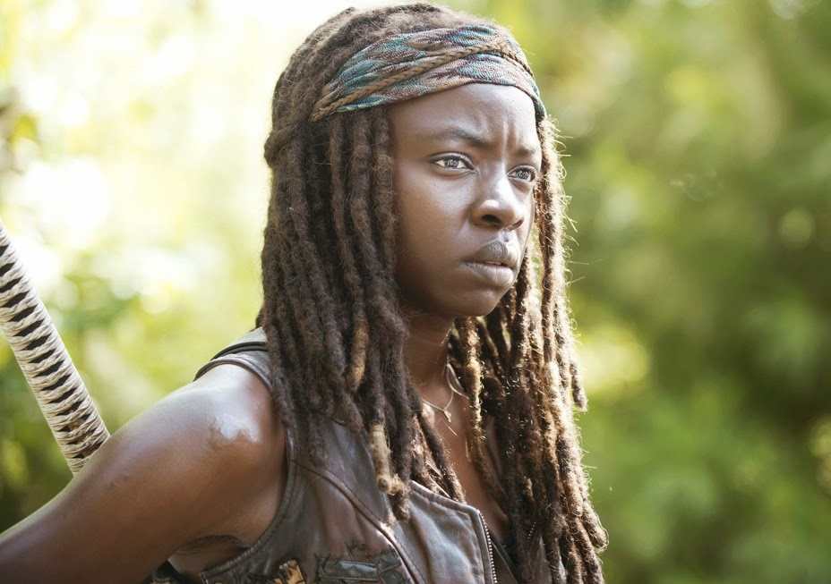 The Walking Dead episodio 5x09