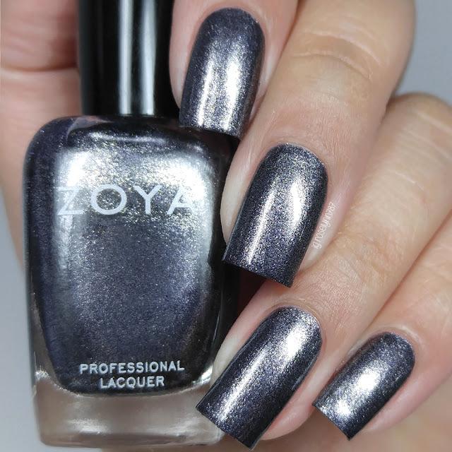 Zoya - Troy