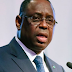 Senegal president wins re-election with 58 per cent vote