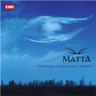 Chord Matta Band - Tak Bertepi