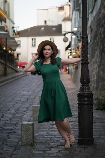 Stop Staring Aspen dress