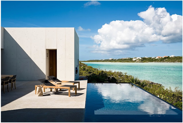 Le Cabanon, Turks and Caicos Islands